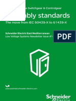 from iec 60439 to iec 61439