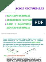 espacios-vectoriales
