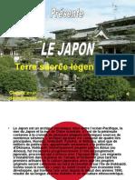 2 17 - Terre Sacree Legend a Ire Japon