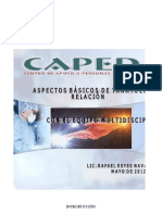 clase para cuidados paliativos del Hospital univ 2012   4 año de med