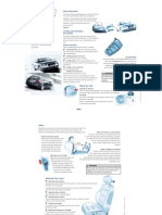 Audi A4 B7 QuickReferenceGuide