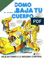 Como Trabaja Tu Cuerpo by Dijeja