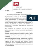 CPC Informativo 1 Lider Da Bancada[1]