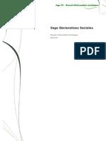 Guide de Preconisations Techniques DS décembre 2011