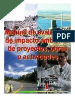 Manual Eia