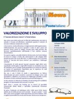 AziendaNews Numero 4 - Giugno 2012