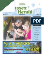 June 12 2012 Sussex Herald Web