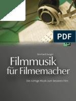 Filmmusik Buch