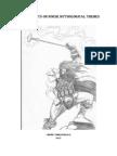 Short Essays on Norse Mythology