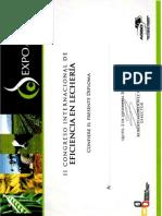 Certificado Expo Agro
