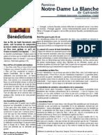 Bulletin NDLB 120610