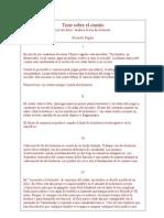 Tesis Sobre El Cuento - R. Piglia