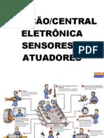 A Central Eletronica