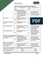 2012 Delta Vision Report Card Exec Summ 6-5-12