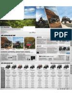 Catalogo Polaris Brasil - ATV