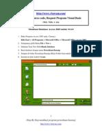 Membuat Database Access 2003