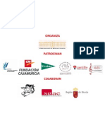 Logos Gala Por Lorca