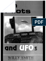 Smith Willy - On Pilots and UFOs