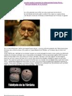 Scrisoare Deschisa Poporului Roman Transmisa de Arhimandritul Iustin Parvu