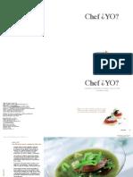 Chef YO