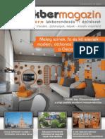 Lakberendezés trendMagazin - lakbermagazin 2012 junius 8