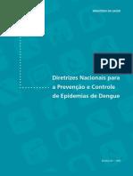 Diretrizes Epidemias Dengue 11-02-10