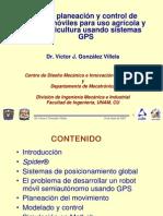 Robotica Movil y GPS