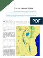 4. Geology of the Albertine Graben