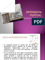 5 ORTOGRAFIA PUNTUAL
