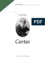 49828492 Leon Tolstoi Cartas