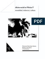 La Medicina Social en Mexico V