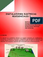 Electricidad Residencial 1