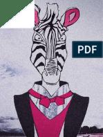 Zebra Pared