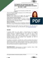 Software UASB