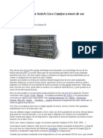 configuración-Switch-Cisco-Vlans