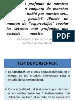Test.rorschach