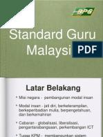 Standard Guru Malaysia -Complete