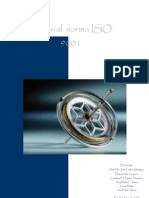 Tutorial ISO 9001