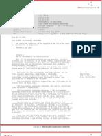 LEY-18046 Sobre Sociedades Anonimas (Chile)