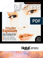 Digital Camera Magazine - Master Exposure
