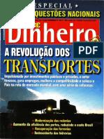 Revista Dinheiro Isto e Eliseu Padilha