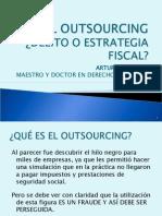 2 Fraude Por Outsourcing