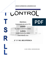 Practica 6(Control)