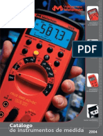 Test Tools Catalogue Spanish 04