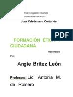etica! municipalidad