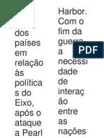 Língua Port