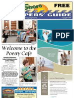 West Shore Shoppers' Guide, June 10, 2012