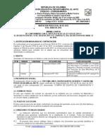 Invitacion Publica 06 2012 Impresoras