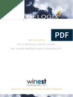 Modelogix 3 Digi-Brochure