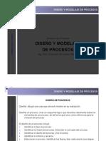 3 - Diseno de Procesos - Documentacion